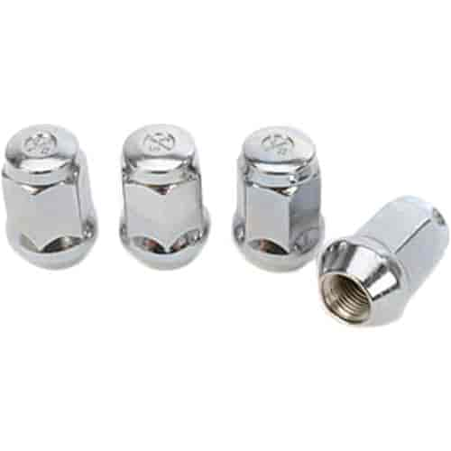 Detroit Wheels 5450-4 - Mr. Lugnut Lug Nuts
