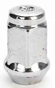 Detroit Wheels 5455-4 - Mr. Lugnut Lug Nuts