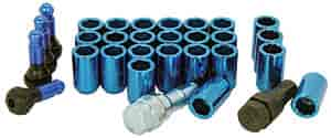 Detroit Wheels 5642BK - Mr. Lugnut TunerLug Nuts & Installation Kits