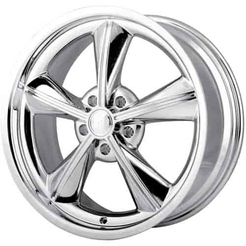 Detroit Wheels 625-5861C5 - Ion 625 Series Chrome Wheels