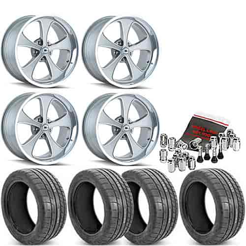 The Wheel Group 645-2873GPK