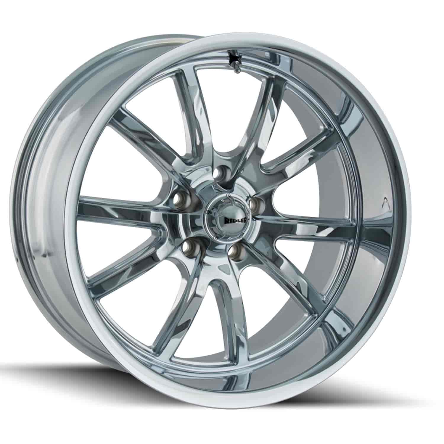 The Wheel Group 650-22965G35