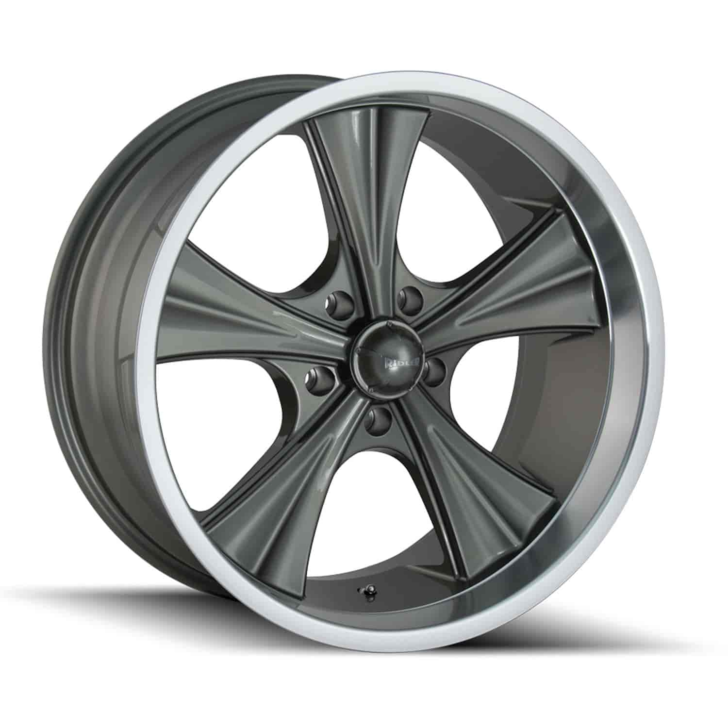 The Wheel Group 651-22965G35