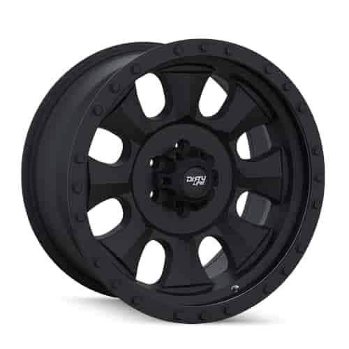 The Wheel Group 9300-2978MBN