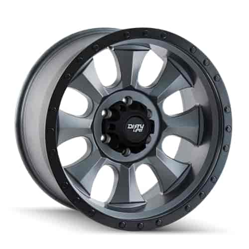 The Wheel Group 9300-8973MGN