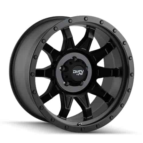 The Wheel Group 9301-8981MBN