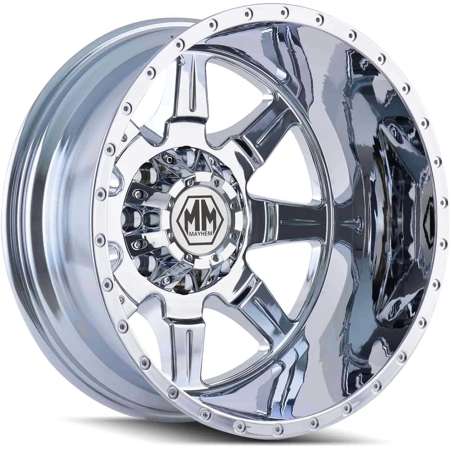 The Wheel Group 8101-22879CR