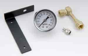 DFI 74726 - Accel Fuel Pressure Gauges