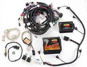 DFI 77010W - Accel-DFI Thruster EFI Engine Management System