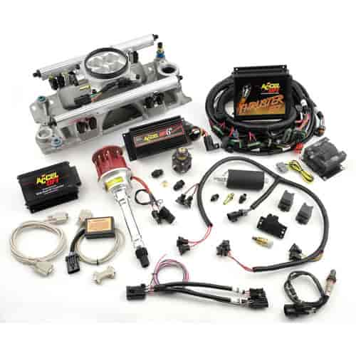 DFI 77142EB - Accel DFI Engine Builder Plug & Play System