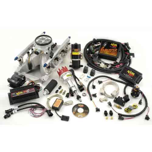 DFI 77143DEB - Accel DFI Engine Builder Plug & Play System