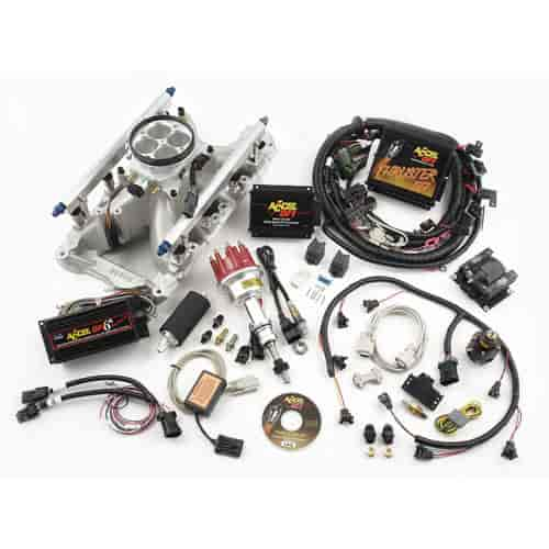 DFI 77150EB - Accel DFI Engine Builder Plug & Play System
