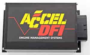 DFI 77657M - Accel-DFI Thruster EFI Engine Management System