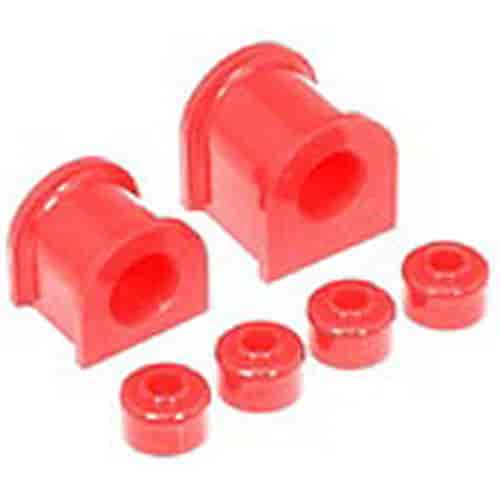 Prothane 18-1113 - Prothane Sway Bar Bushings for Trucks