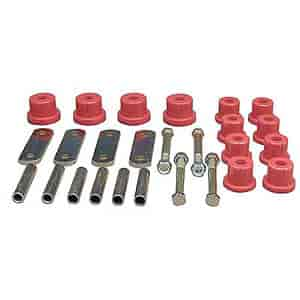 Prothane 6-1009 - Prothane Spring & Shackle Bushings