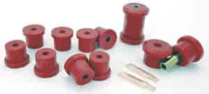 Prothane 7-1010 - Prothane Spring & Shackle Bushings