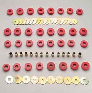 Prothane 7-121 - Prothane Body & Cab Mount Bushings