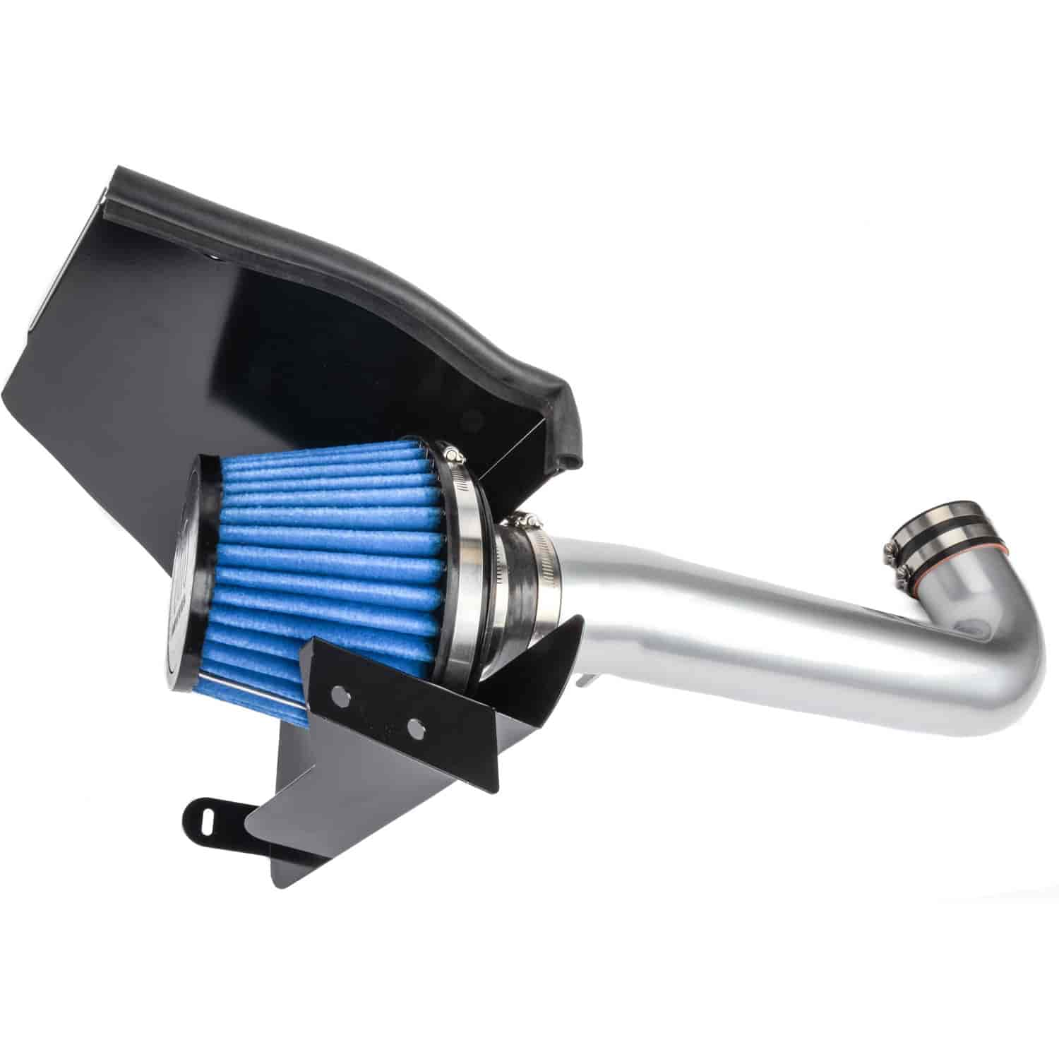 Mopar Performance 77060010AB - Mopar Performance Cold Air Intake Systems - Jeep