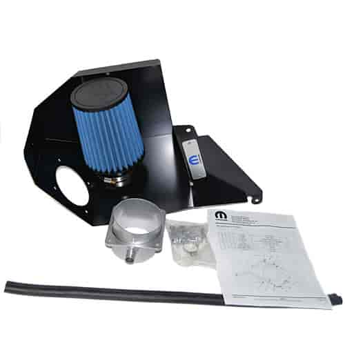 Mopar Performance 77070048 - Mopar Performance Cold Air Intake Systems - Cars