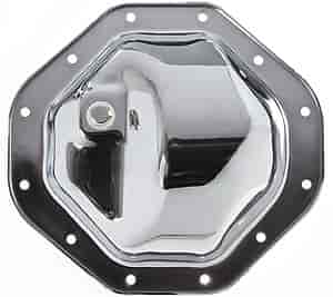 Mopar Performance P3690754 - Mopar Performance Chrome Differential Covers & Bolts