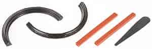Mopar Performance P4271961 - Mopar Performance Rear Main Seals