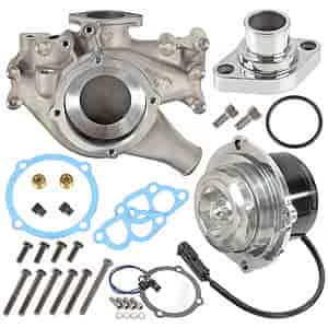 Mopar Performance P4286900K - Electric Water Pump Kit - B/RB Mopar