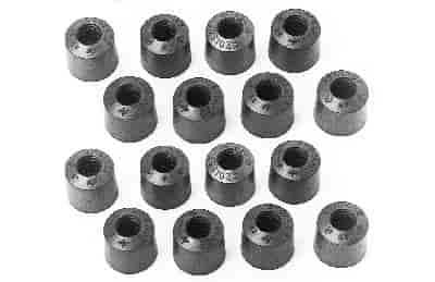 Mopar Performance P4349121 - Mopar Performance Valve Seals