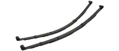 Mopar Performance P4529414 - Mopar Performance Leaf Springs