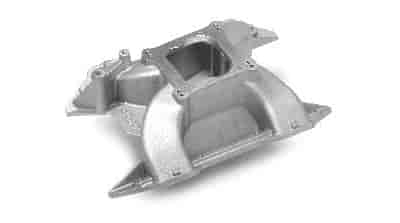 Mopar Performance P4529462 - Mopar Performance Single Plane Aluminum Intake Manifolds