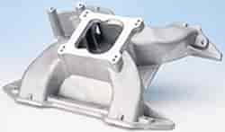 Mopar Performance P4529463 - Mopar Performance Single Plane Aluminum Intake Manifolds