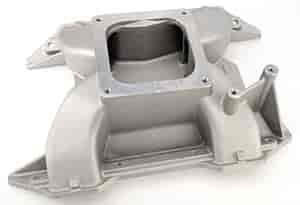 Mopar Performance P4529725 - Mopar Performance Single Plane Aluminum Intake Manifolds
