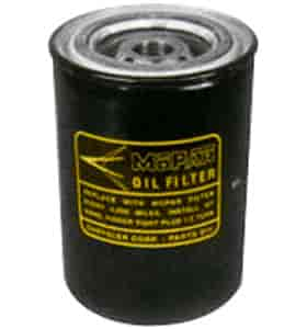 Mopar Performance P4529806 - Mopar Performance Oil Filters