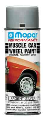 Mopar Performance P4529876 - Mopar Performance Wheel Paint