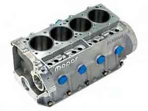 Mopar Performance P5007466 - Mopar Performance A4 Aluminum Engine Blocks & Components