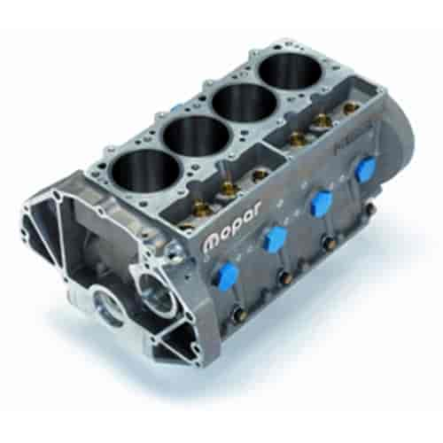 Mopar Performance P5007467 - Mopar Performance A4 Aluminum Engine Blocks & Components