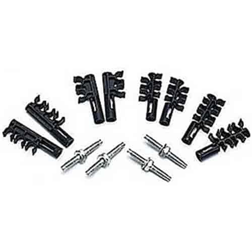 mopar performance p5007481 spark plug wire loom universal