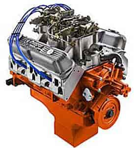 Mopar Performance P5153527 - Mopar 410/470 Six Pack Crate Engine