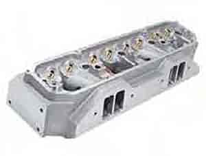 Mopar Performance P5153654 - Mopar Performance Big Block Aluminum Cylinder Heads