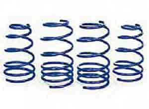 Mopar Performance P5153728 - Mopar Performance Jeep Lowering Springs