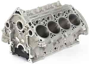 Mopar Performance P5153898 - Mopar 6.1L Hemi Aluminum Blocks