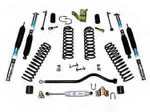 Mopar Performance P5155207 - Mopar Performance Lift Kits & Components for Jeep Wrangler JK