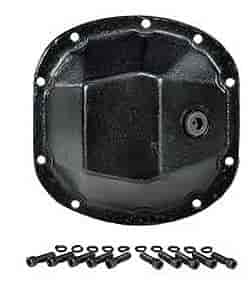 Mopar Performance P5155781 - Mopar Performance Heavy Duty Differential Covers & Protectors