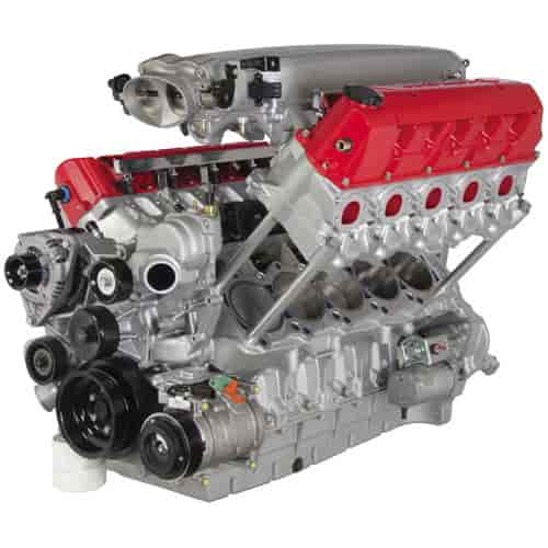 Mopar Performance P5155872 - Mopar Gen III V10 Competition Crate Engine
