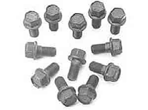 Mopar Performance P5249163 - Mopar Performance Ring Gear Bolt Sets