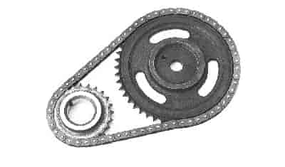 Mopar Performance P5249269 - Mopar Performance Double Roller Timing Sets