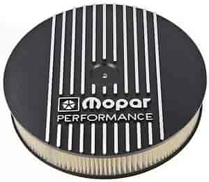 Mopar Performance P5249807 - Mopar Performance Cast Air Cleaners