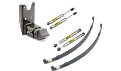 Mopar Performance P4120865K1 - Mopar Performance Super Stock Suspension Kits