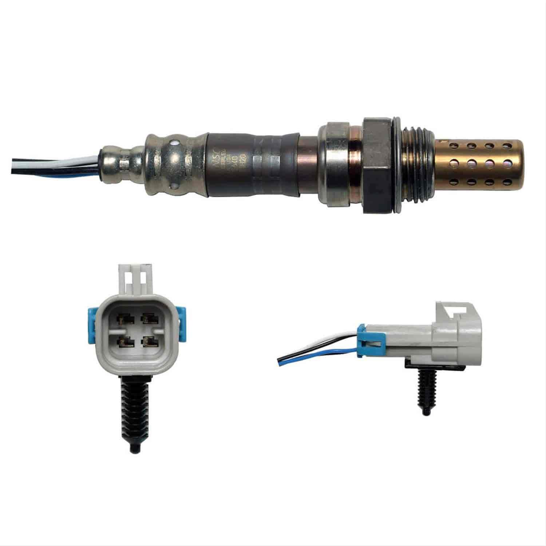Denso 234-4668 O2 Sensor 2006-2003 CADILLAC CHEVROLET GMC