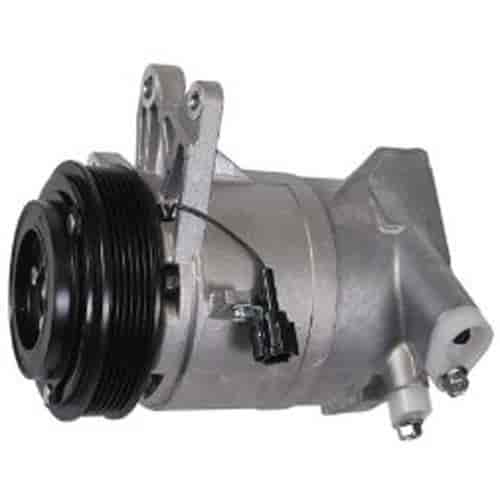 denso 471 5008 a c compressor and clutch 2002 06 for nissan fits