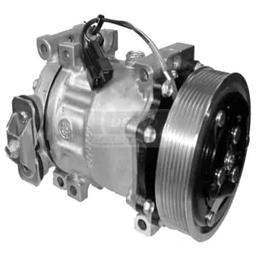 denso 471 7031 a c compressor and clutch for 1994 1995 dodge dakota